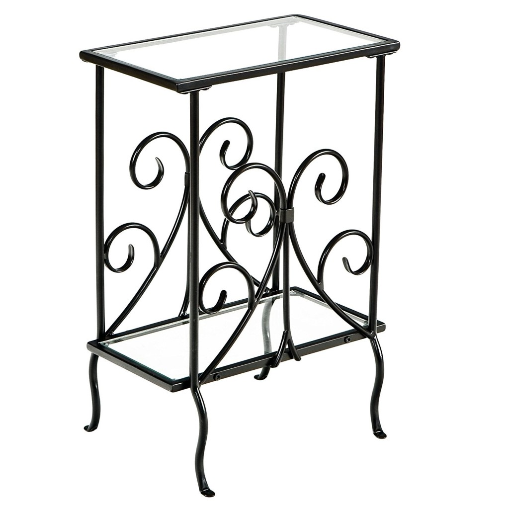 Decorative End Tables