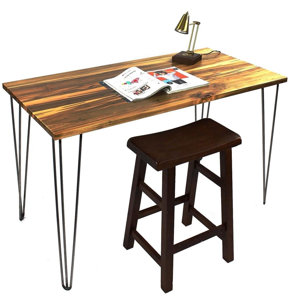 Diy End Table Ideas