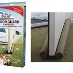 Door Draft Stopper Home Depot