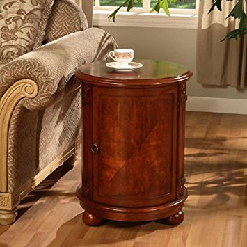 End Table Decorating Ideas