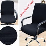 Executive Chair Cover
