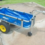 Fishing Utility Cart