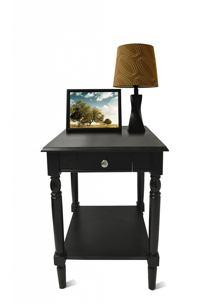 French Country End Tables