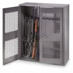 Gun Storage Locker