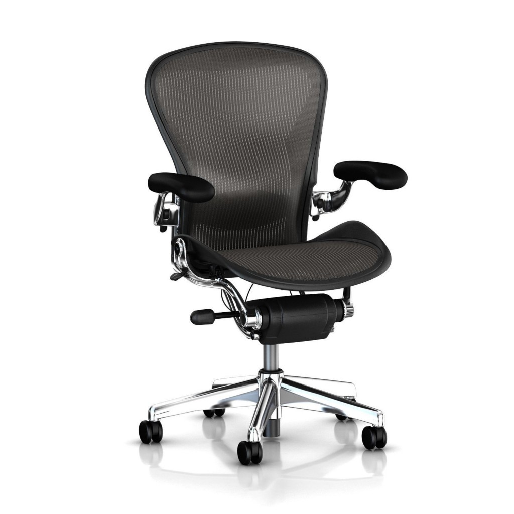 Herman Miller Aeron Executive Chair