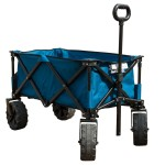 How To Make A Utility Cart