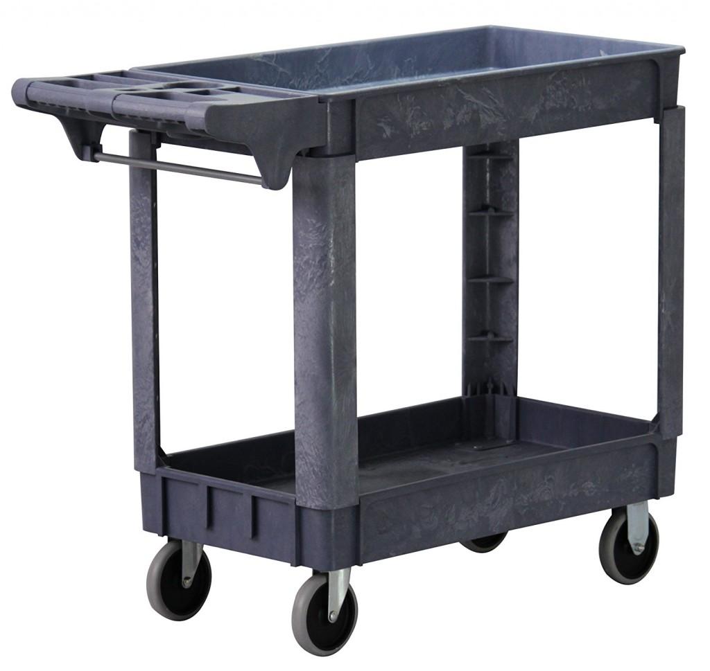 Husky Utility Cart
