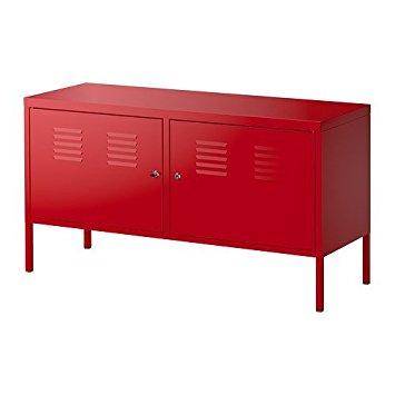 Ikea Locker Storage