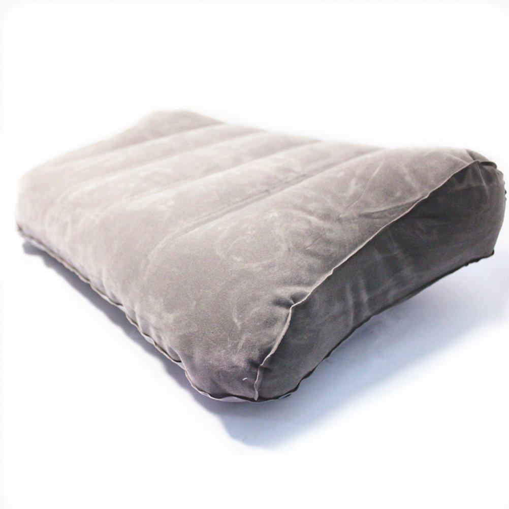 Inflatable Back Cushion Travel