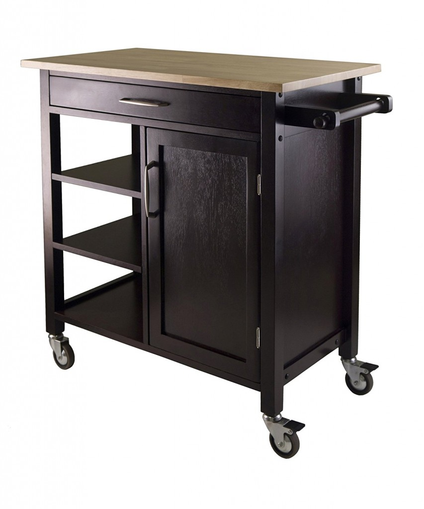 Kitchen Carts Islands & Utility Tables