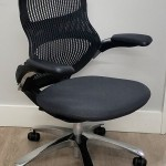 Knoll Executive Chair