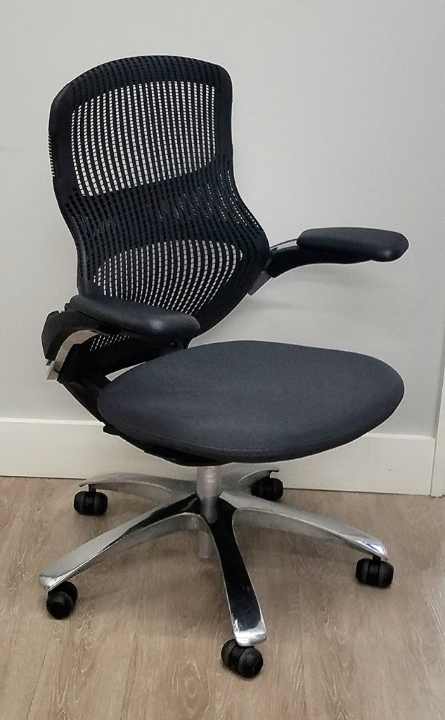 Knoll Executive Chair