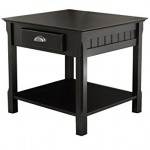 Large End Table