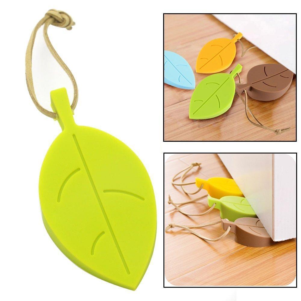 Leaf Door Stopper