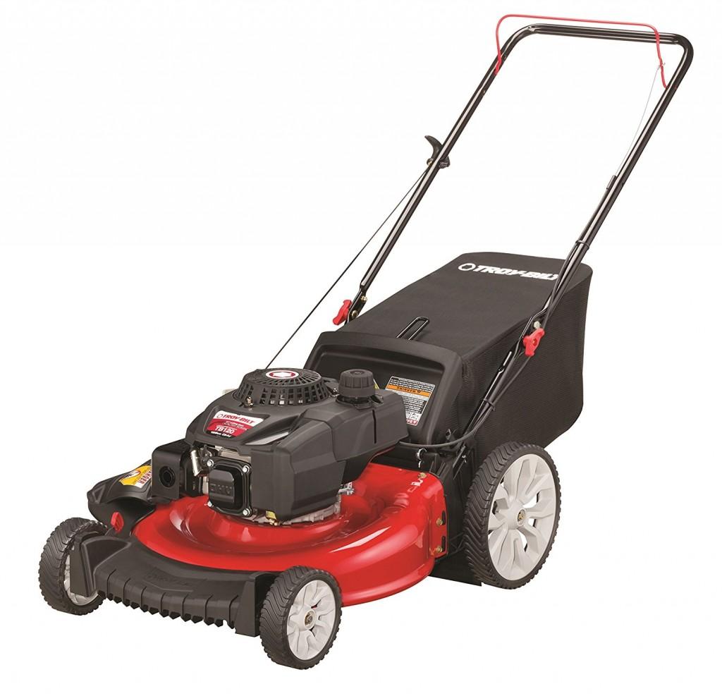 Best Lawn Mower Engine