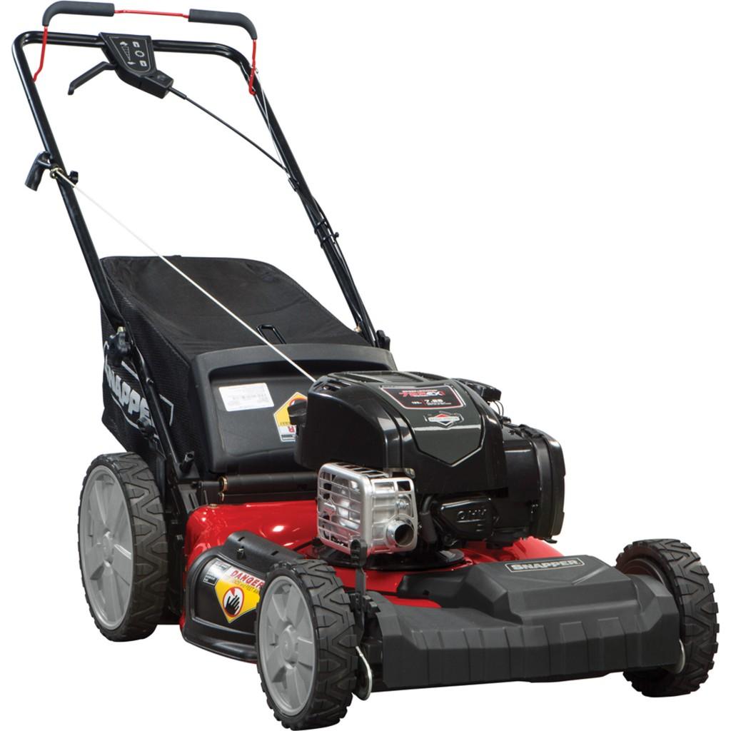 Best Self Propelled Lawn Mower Under $400