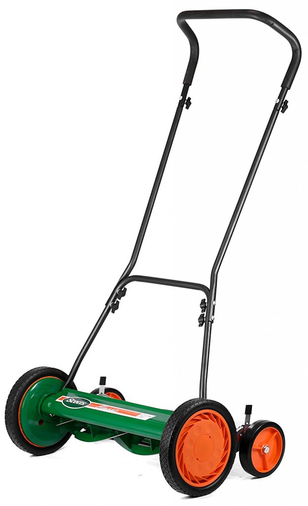 Best Used Riding Lawn Mower