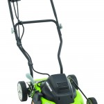 Cheap Gas Lawn Mowers