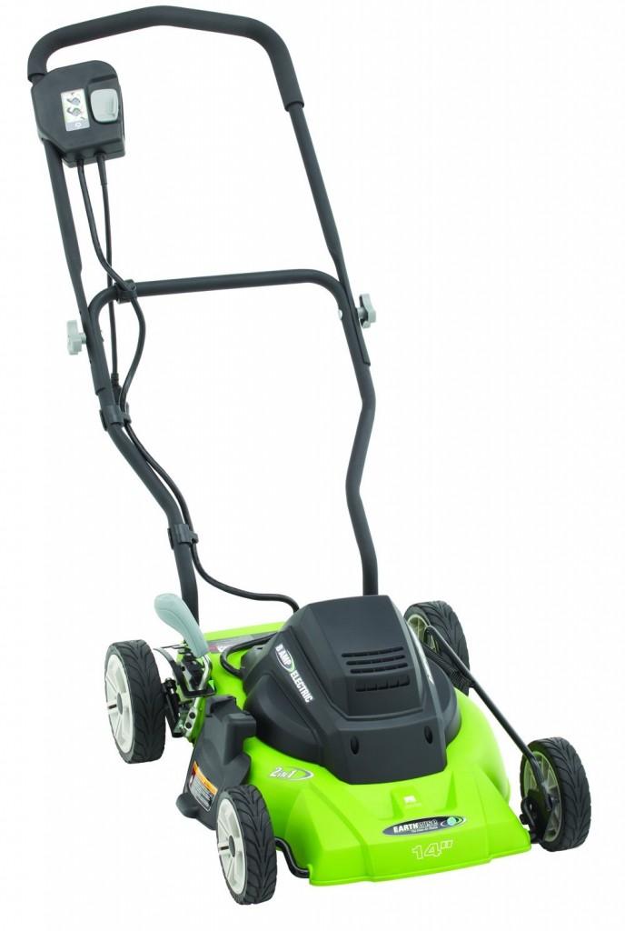 Cheap Gas Lawn Mowers