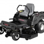 Commercial Zero Turn Lawn Mowers
