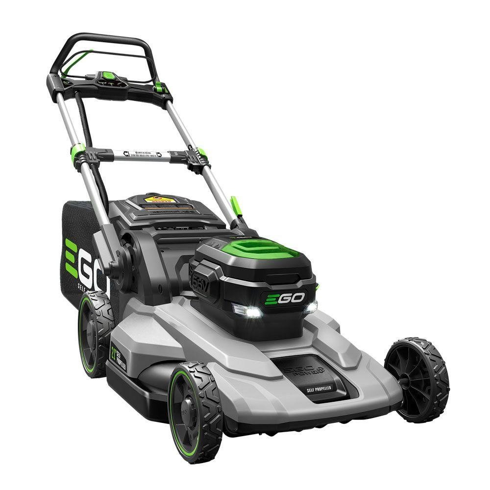 Ego Electric Lawn Mower