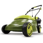 Gas Lawn Mower Sale