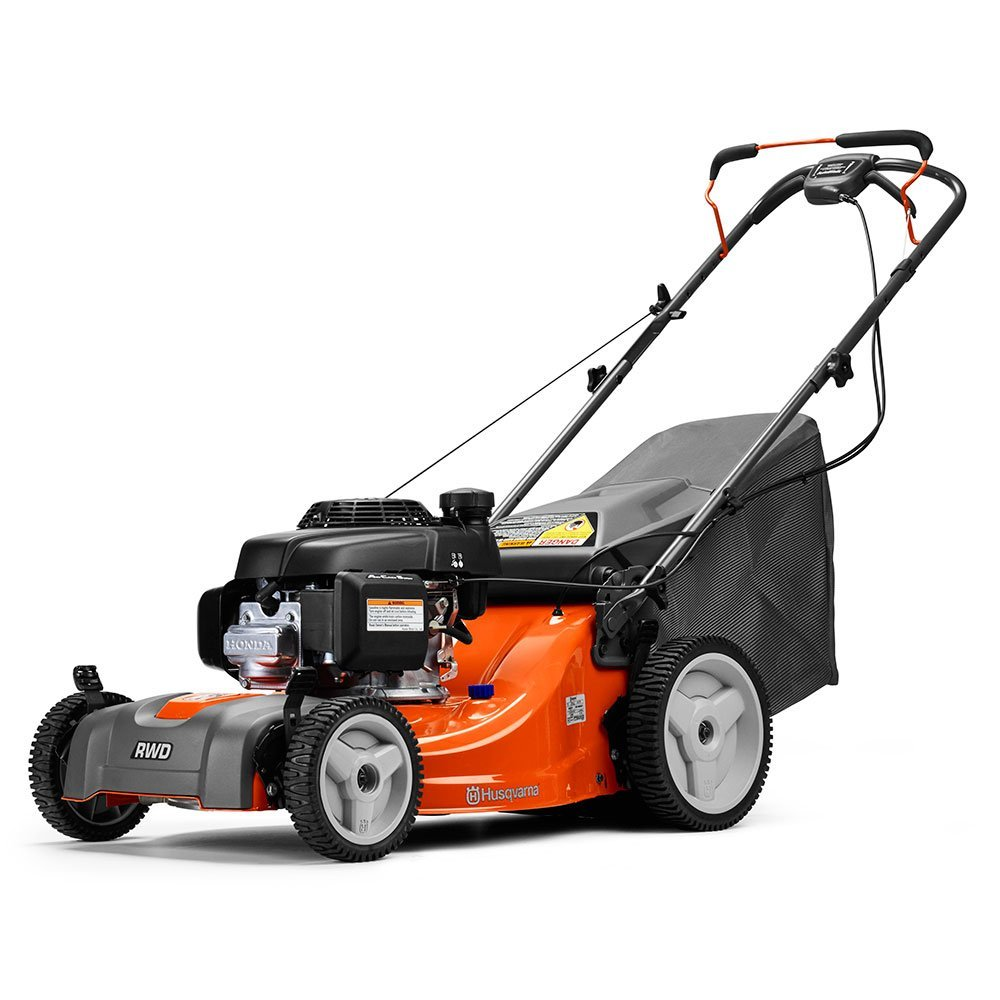 Husqvarna Self Propelled Lawn Mower