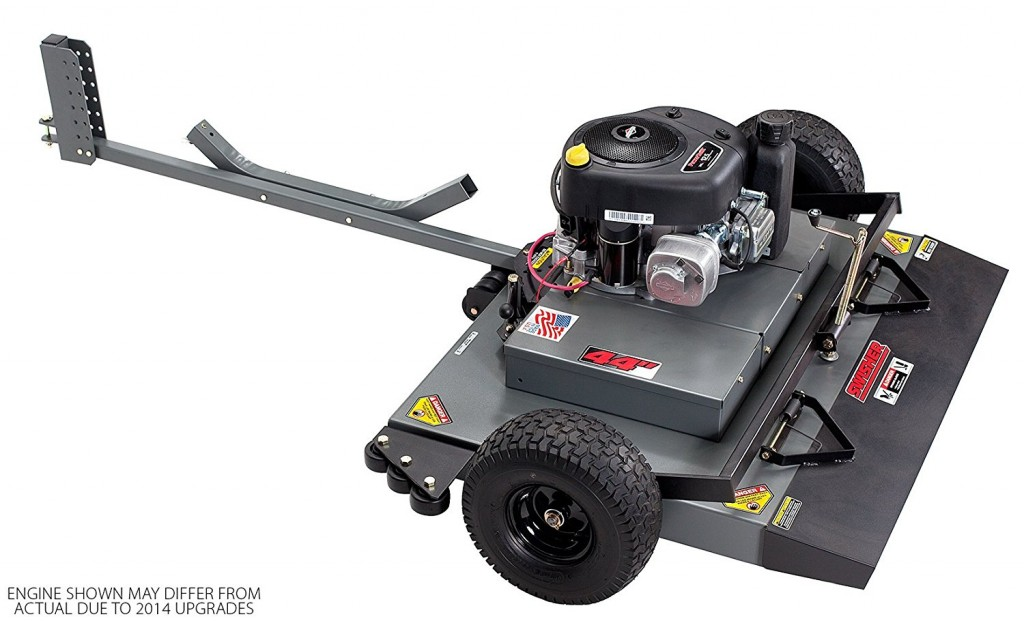 Rear Engine Riding Lawn Mower