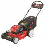 Self Propelled Push Lawn Mower