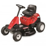 Small Riding Lawn Mower With Bagger