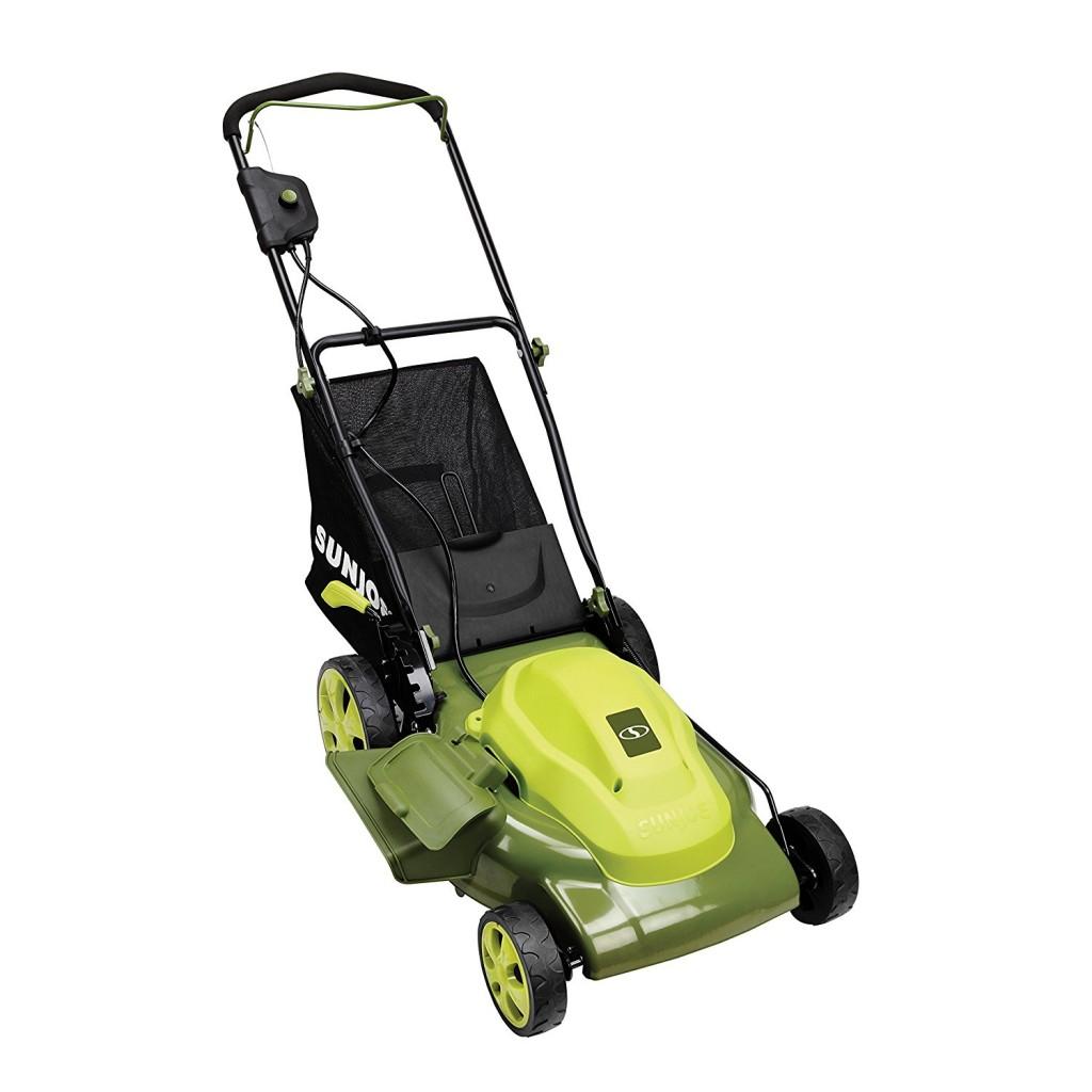 Sun Joe Electric Lawn Mower