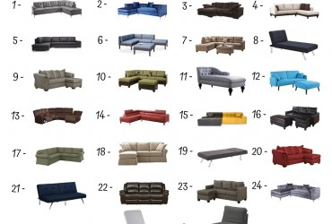 27 Best Chaise Sofa