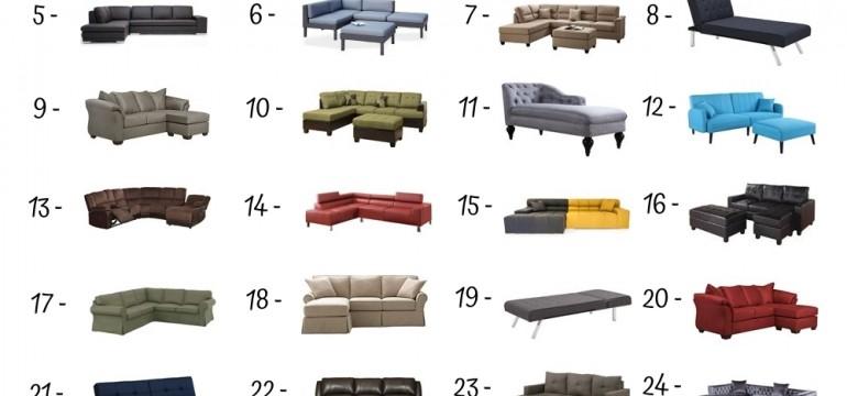 27 Best Chaise Sofa