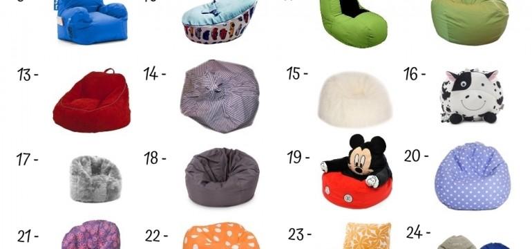 32 Best Bean Bag Chair