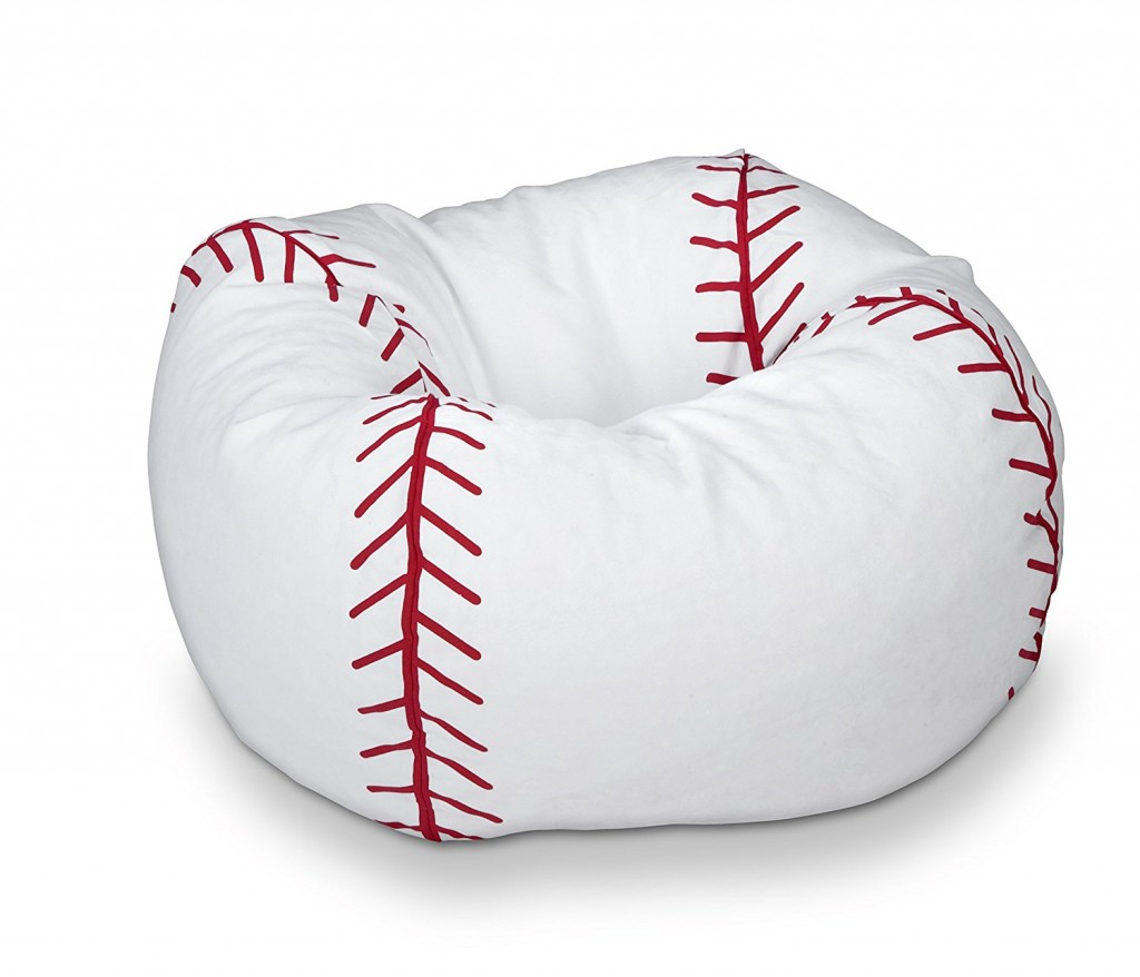 Baseball Bean Bag Chair