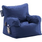 Big Joe Bean Bag Chair Multiple Colors