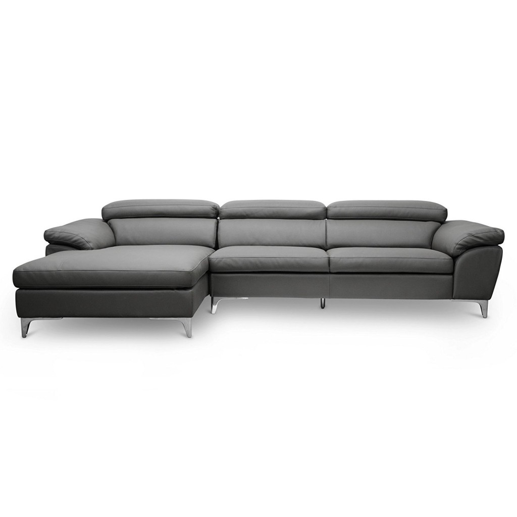 Cheap Grey Sectional Couch