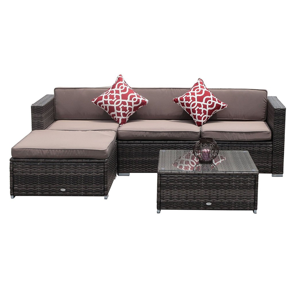 Dark Gray Sectional Couches