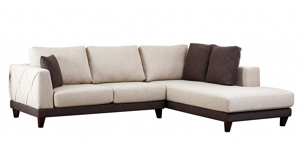 Deep Sectional Sofa With Chaise