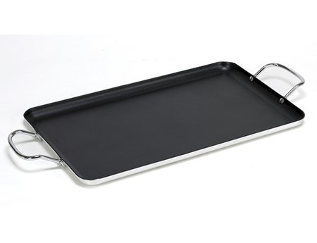 Flat Grill Pan