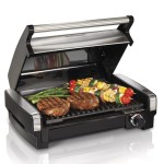 Hamilton Beach Indoor Outdoor Grill