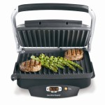 Hamilton Beach Indoor Searing Grill