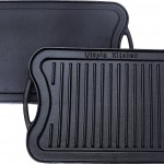 Iron Grill Pan