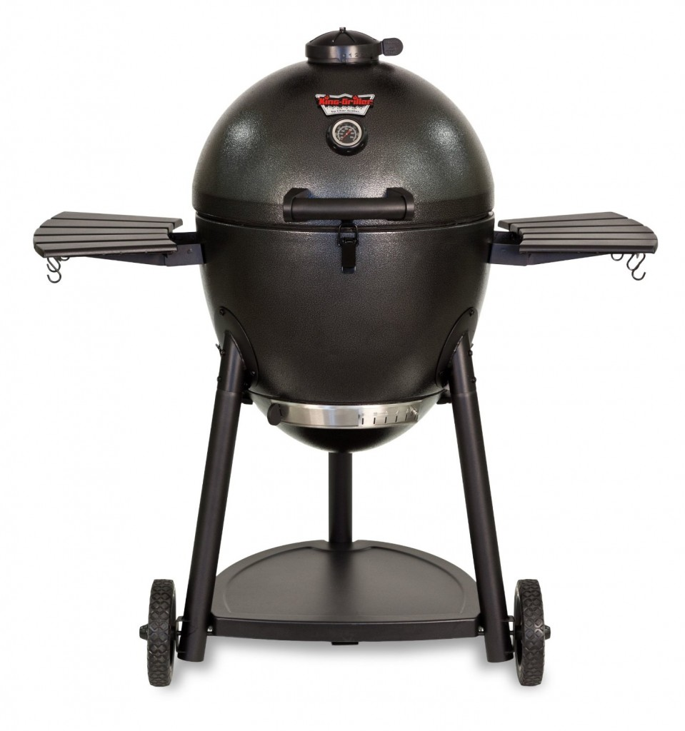 Lowes Portable Grill