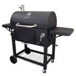 Master Forge Portable Gas Grill
