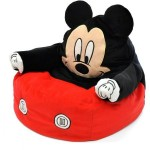 Mickey Mouse Bean Bag Chair