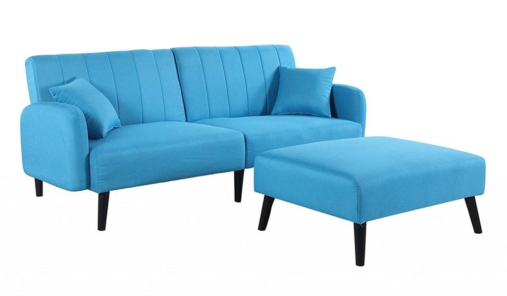 Modern Chaise Sofa