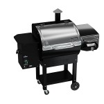 Outdoor Grill Plans