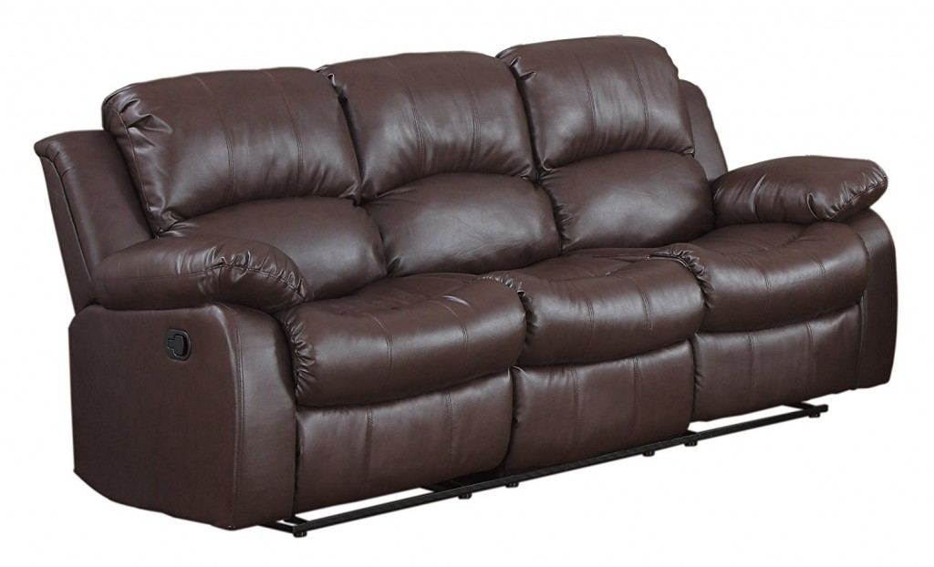 Reclining Sectional Couches
