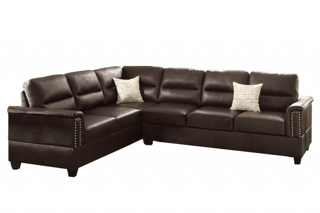 Reversible Sectional Couch